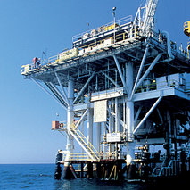 Services - Offshore Services